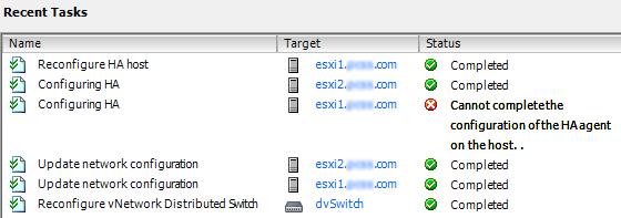 vDS-Task-Status